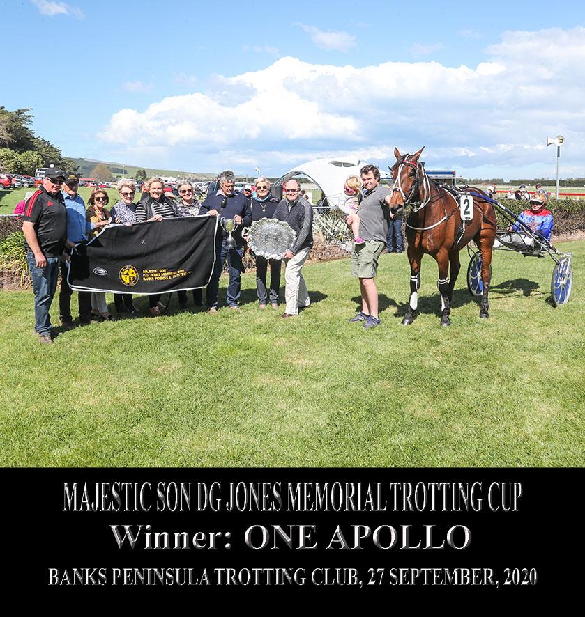 One Apollo