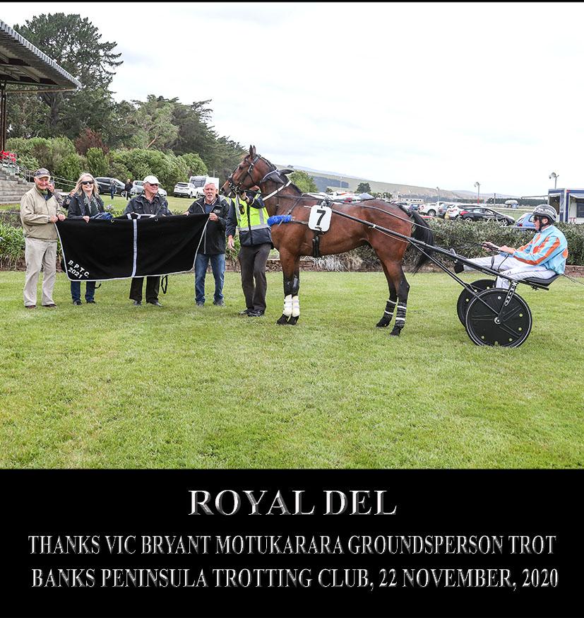 Royal Del