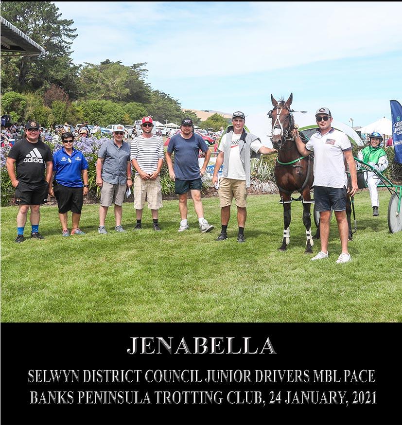 Jenabella