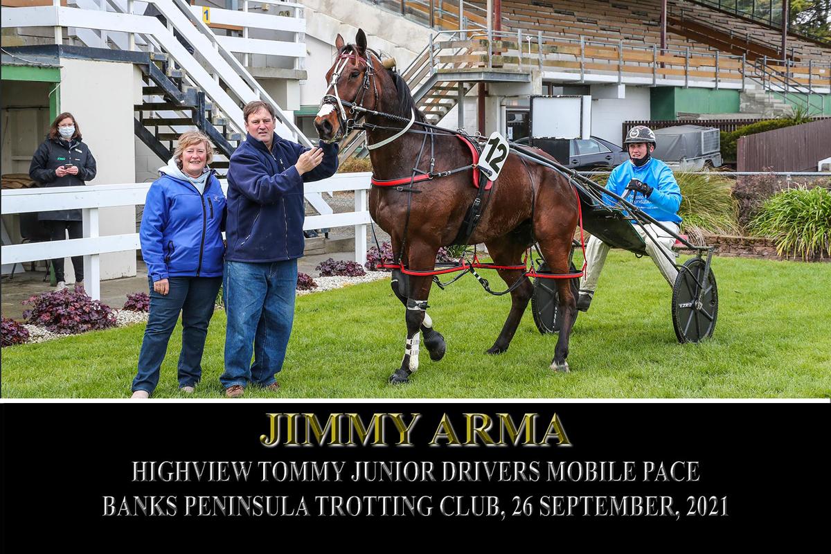 Jimmy Arma